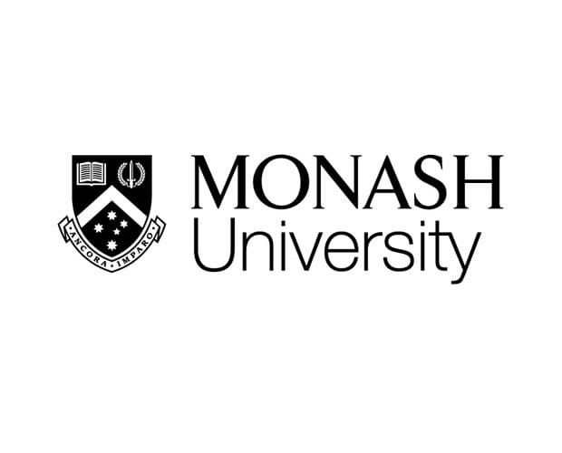 Monash University Logo - situated in Melbourne it is one of Australia's best Universities