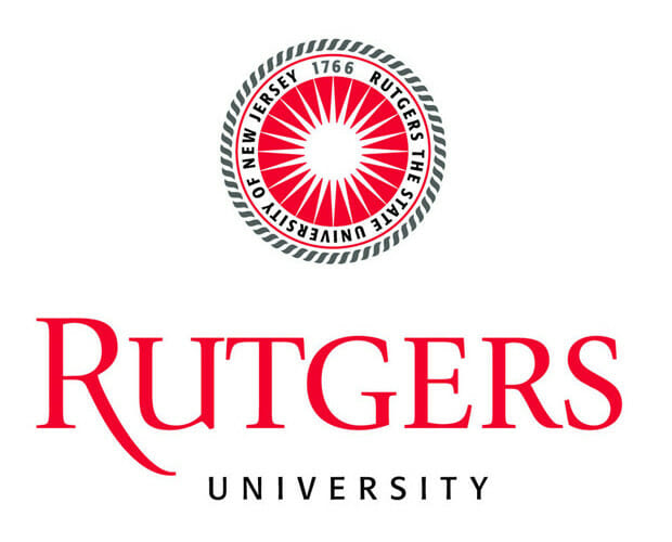 Rutgers University Logo - a leading national research university in the state of New Jersey