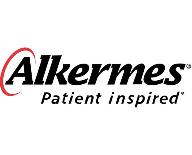 Alkermes Logo - Patient Inspired Company