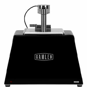 Gamlen R500 - Entry level R&D powder compaction analysis system for scientists in academia and industry