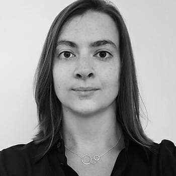 Dr Rebecca McVicker
