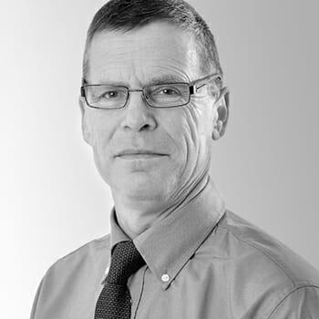 Dr Michael Gamlen
